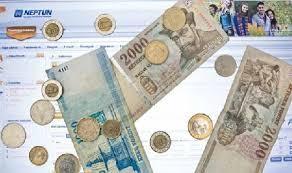 Pénzügyi tranzakciók intézése a NEPTUNban az ünnepi időszakban